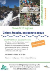 Chiare fresche aossigenate acque 16_08